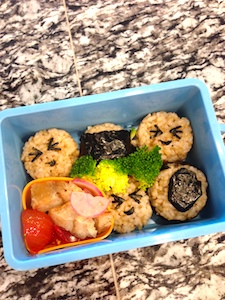 幼稚園や保育園の食育事情〜お弁当?給食?