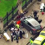 ロンドンのテロで友人が亡くなりました